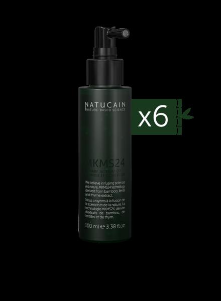 Natucain 3 +3 GRATIS Set Natucain Tonic Spray – Haarwuchsmittel