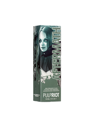 Pulp Riot Pulp Riot Raven Collection – Aftermath
