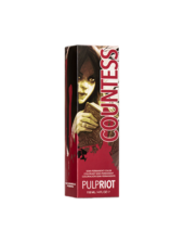 Pulp Riot Pulp Riot Raven Collection – Countess