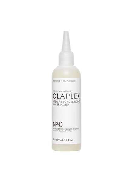 OLAPLEX Intensive Bond Building Hair Treatment No. 0