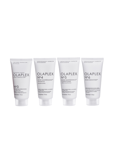 OLAPLEX® Repair Trial Kit