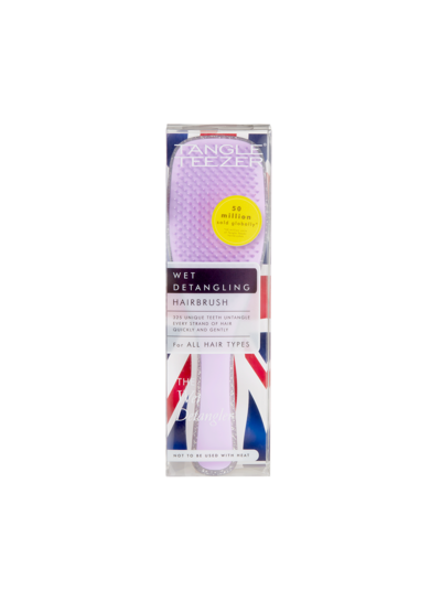 Tangle Teezer® Wet Detangler Iris Sparkle – Xmas Edition