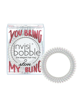 invisibobble® SLIM – Sparks Flying You Bring my Bling