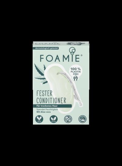 Foamie Foamie Fester Conditioner Aloe You Vera Much