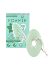 Foamie Foamie Feste Duschpflege Mint to Be Fresh
