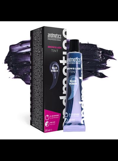 andmetics professional Andmetics Professional Brow & Lash Tint blue/black