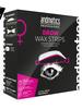 andmetics professional Andmetics Professional BROW Wax Strips Women Professional 40
