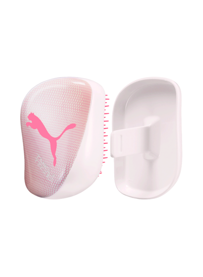 Tangle Teezer® Compact Styler PUMA Neon Pink