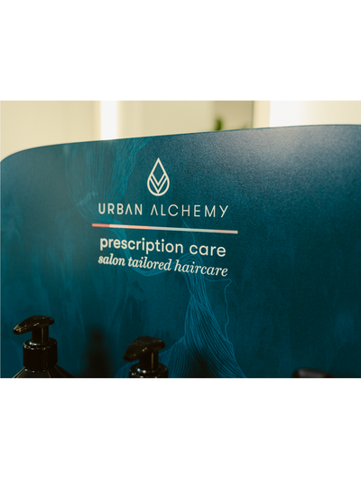 URBAN ALCHEMY Urban Alchemy – Prescription Care Starter Set