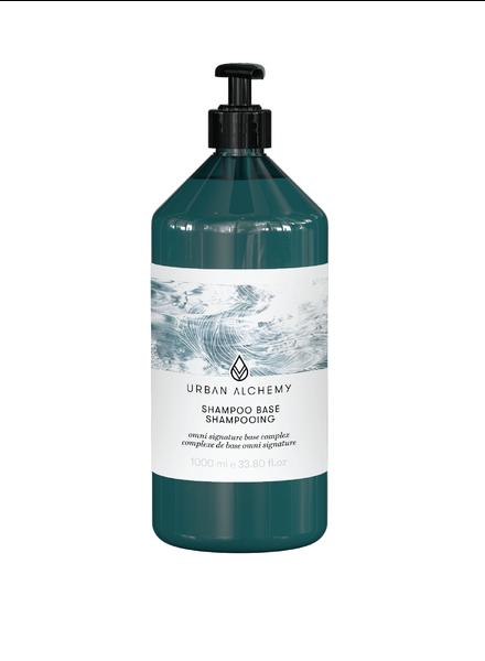 URBAN ALCHEMY Prescription Care – Shampoo Basis
