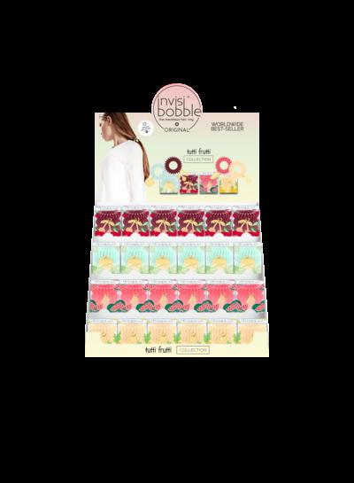 invisibobble® Tutti Frutti Set (24)