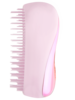 Tangle Teezer® Compact Styler Baby Doll Pink (Chrome)