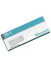 Tondeo Tondeo -  Messerklingen TSS3 (1x10)