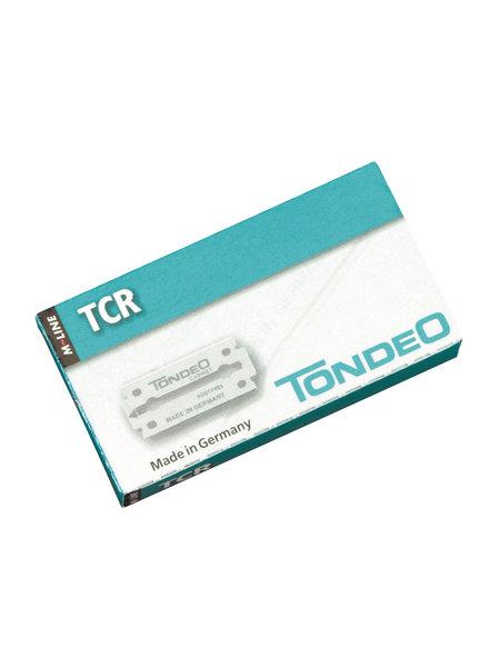 Tondeo Tondeo - Messerklingen TCR (1x10)