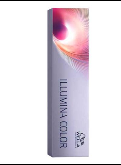 Wella Wella Professional- Illumina Color Opal Essence Chrome Olive 60ml
