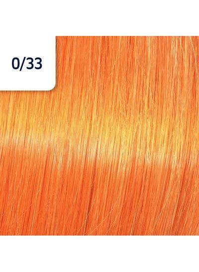 Wella Wella Koleston Perfect SPECIAL MIX 60ml 0/33