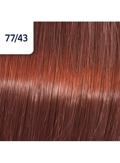 Wella Wella - KP VIBRANT REDS P5 60ml 77/43