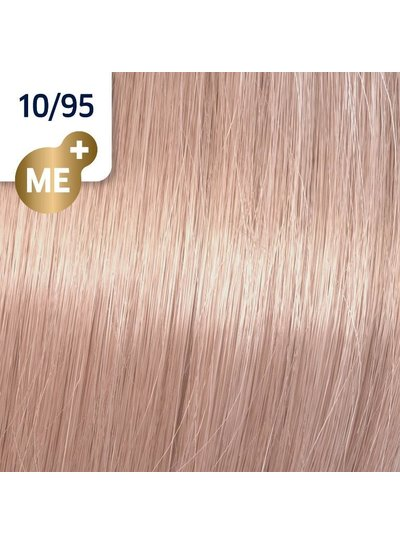 Wella Wella Koleston Perfect RICH NATURALS 60ml 10/95