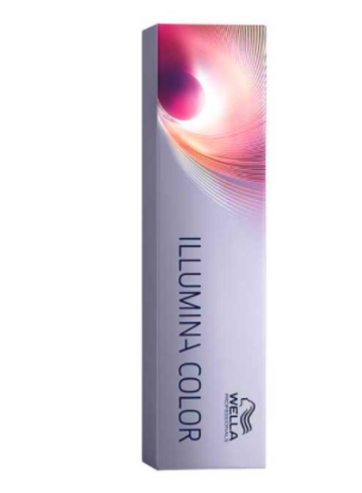 Wella Illumina Color 60 ml 8/1