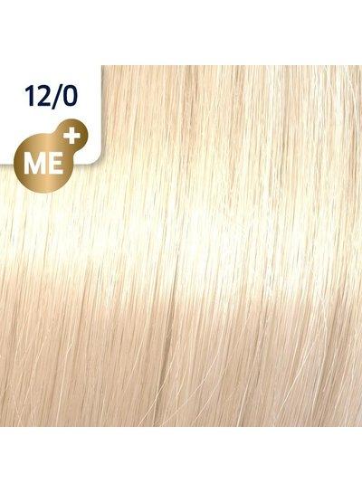 Wella Wella Koleston Perfect SPECIAL BLONDE 60ml 12/0