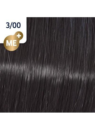 Wella Wella Koleston Perfect PURE NATURALS 60ml 3/00