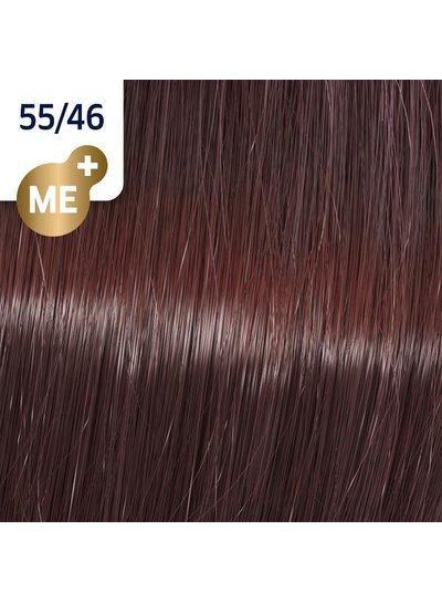 Wella Wella Koleston Perfect VIBRANT REDS P5 60ml 55/46