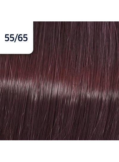 Wella Wella Koleston Perfect VIBRANT REDS P5 60ml 55/65