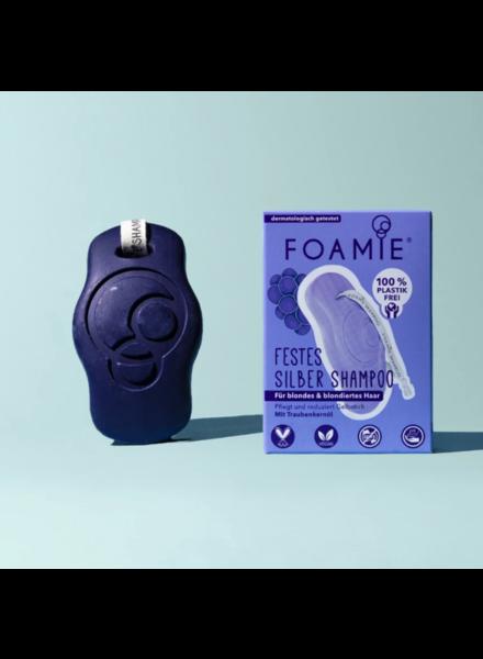 Foamie Foamie Festes Shampoo Silver Linings