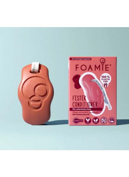 Foamie Foamie Fester Conditioner The Berry Best