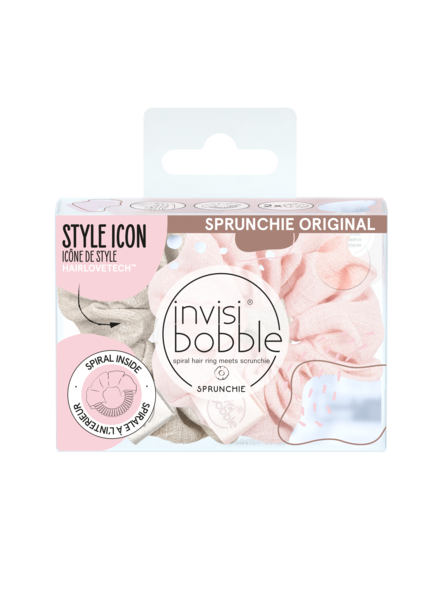 Nordic Breeze SPRUNCHIE Duo Pack Go with the Floe - Limited Edition