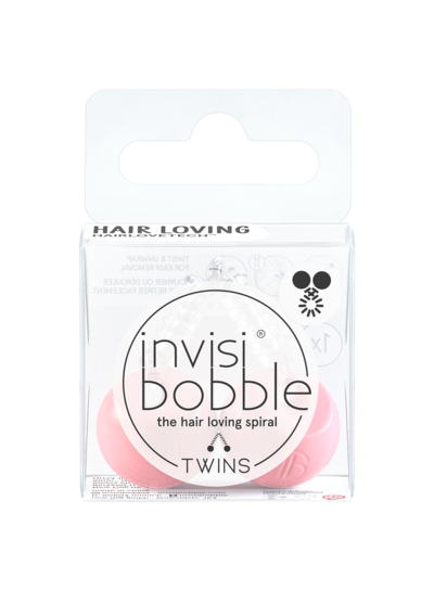 invisibobble® TWINS Prima Ballerina