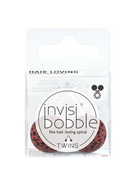 invisibobble® TWINS Purrfection