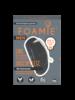 Foamie 3-in-1 Feste Duschpflege für Männer - What A Man