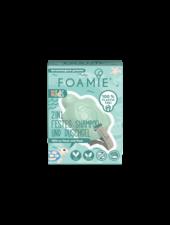 Foamie 2in1 Feste Kinderpflege - Turtelly Cool