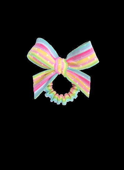 KIDS SPRUNCHIE SLIM – Let's Chase Rainbows