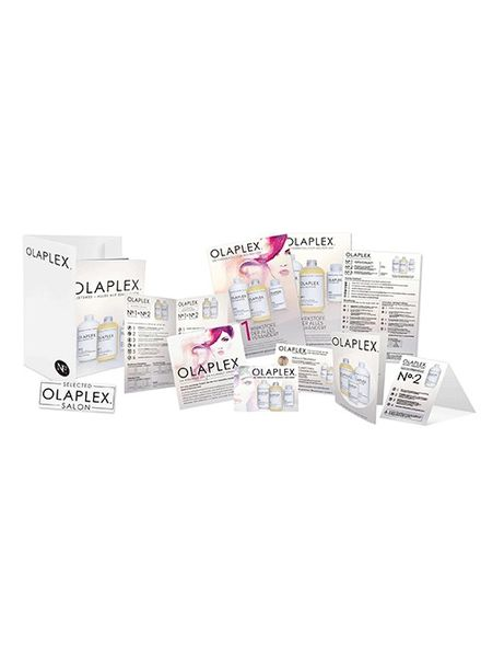 Olaplex Welcome Mappe
