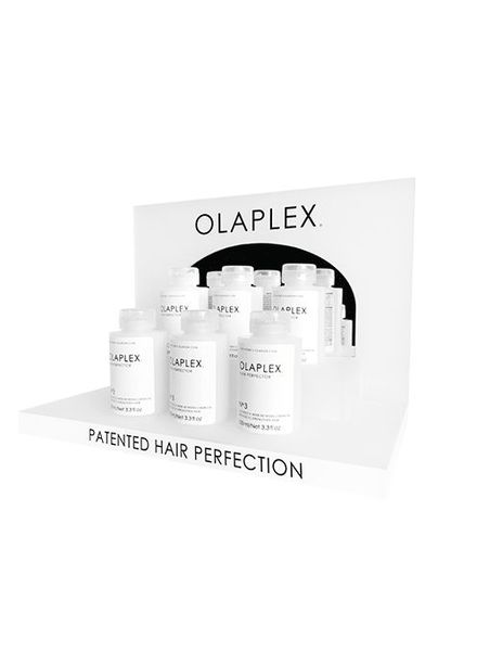 Olaplex® Display für 6 Produkte