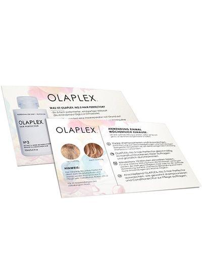 Olaplex® No. 3 Flyer