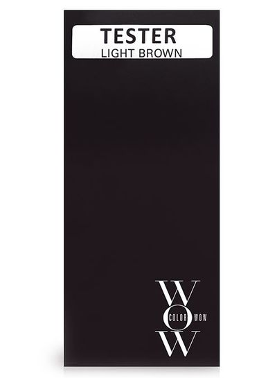 Color Wow - Light Brown Tester
