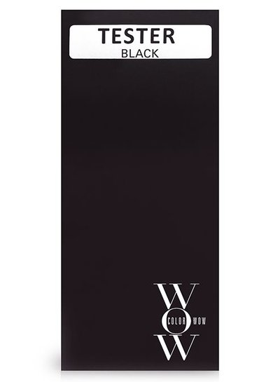 Color Wow - Black Tester