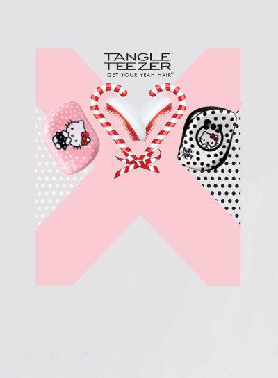 Tangle Teezer® Edition Set