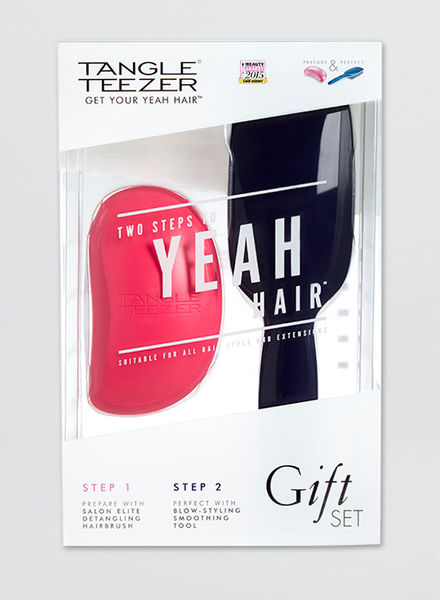 Tangle Teezer® Prepare & Perfect Gift Set