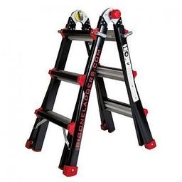 Big One Big One Multifunctionele ladder 4x3