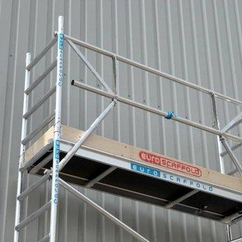 Euroscaffold Montage Leuning 190cm