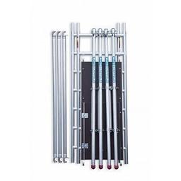 Euroscaffold Compact module 3