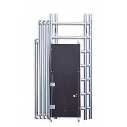 Euroscaffold Compact module 4