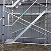 Euroscaffold Steigertrap 250