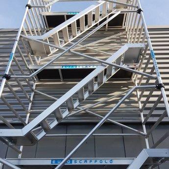 Euroscaffold Steigertrap 250cm