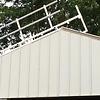 Roof Shelter Complete set Roof Shelter 3m