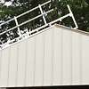 Roof Shelter Complete set Roof Shelter 6m